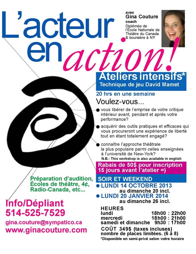 ActeurEnAction!Oct2013EtJanv2014